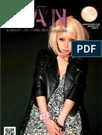 RANmagazine Issue 10 March / April 2011