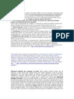 CALATORII ASTRALE (culegere de texte)