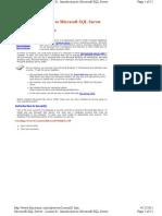 SQL_Lesson01