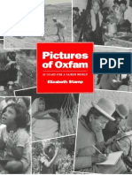 Pictures of Oxfam