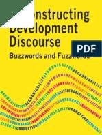 Deconstructing Development Discourse