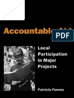 Accountable Aid