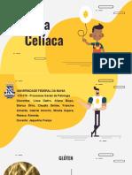 Doença Celíaca - apresentação