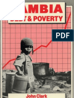 Zambia Debt and Poverty