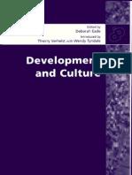 Development and Culture