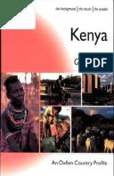 Kenya: Promised Land?