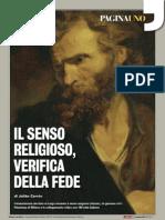 Carrón - Il Senso Religioso