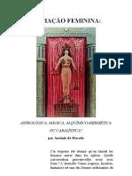 Iniciação FEMININA