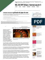 Senado discute legalização de jogos de azar – Jornal da USP