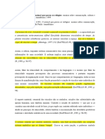 Fichamento BaitelloJr AnimalqueParouRelogios