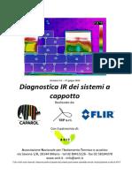 Diagnostica IR Cappotto