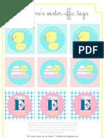 Easter Print 11