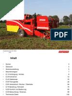 Grimme SE 150-60 Produktinfo