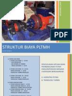 Satuan Biaya Pltmh Mikrohidro