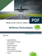 Wishtree Technololgies - Education Services