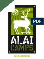 Alaicamps 2010 Info