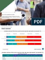 Informe Encuesta Nacional - Lampadia 25 de Setiembre 2021 Vf Sma