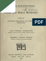 Harrington & Tolman - Greek and Roman Mythology_1