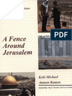 A Fence Around Jerusalem