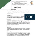 DESMONTAJE DE MURO DRYWALL Y TECHO