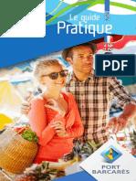 Guide Renseignements Pratiques 2020 2