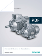 Catalogo de Motores ABNT Siemenst