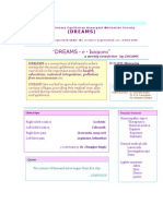 Dream 2nd Issue