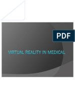 virtual reality in Medical_1