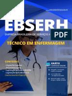 Ebserh 2019 Tecnico Em Enfermagem