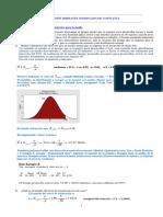 Ejercicios desarrollados - Estimación por intervalos