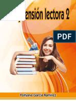 Comprensión Lectora 2 promoción