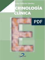 Endocrinologia Clinica Pallardo Medilibr