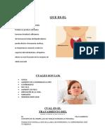 Practica Tiroide