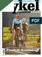 Cykeltidningen Kadens # 4, 2011