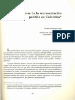 Dialnet-ProblemasDeLaRepresentacionPoliticaEnColombia-5263826