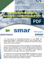 SMAR - DT301_Manutenção_R0
