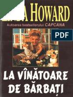 Linda Howard_-La Vanatoare de Barbati (2)
