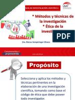 Métodos y Técnicas de Investigación (1)