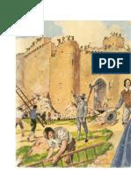 Histoire de France 2 Belles Images d'Histoire Cours élémentaire 2 Géron et Rossignol