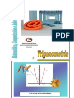 Módulo I - Trigonometría