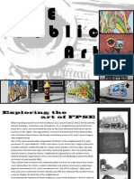 FPSE Public Art