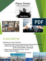 Plano Diretor PDF - Aula 5 e 6