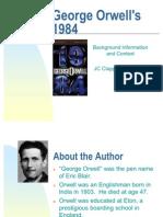1984 Presentation