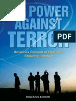 Air Power Against Terror