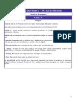 Trilha Português INSPETOR