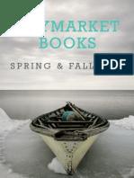Haymarket Books 2011 Catalog