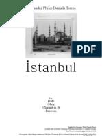 İstanbul (score)