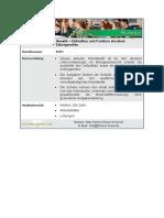 59431 Genetik - Zellaufbau Und Funktion Einzelner Zellorganellen