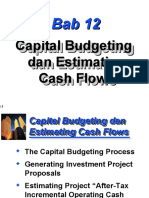 ch12_ estimating cash flows