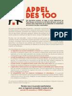 Appel Des 100 - 100en Deialdia-OK